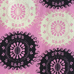 Tapestry LINEN in Cotton Candy by Tina Givens