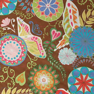 Cocoon Metamorphosis VOILE by Valori Wells