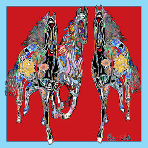 red-gallop-horses-rita white-silk scarf