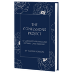 [Pre-Order] The Confessions Project