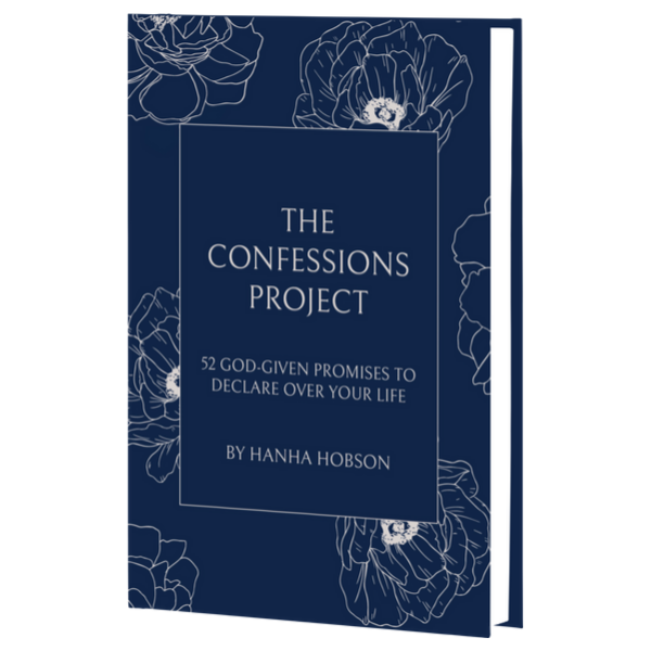 The Confessions Project