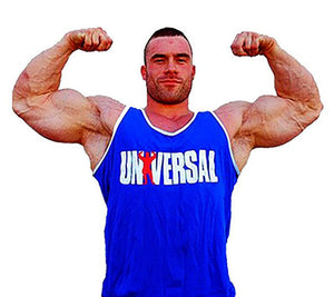 Universal Muscle Stringer Tank Tops