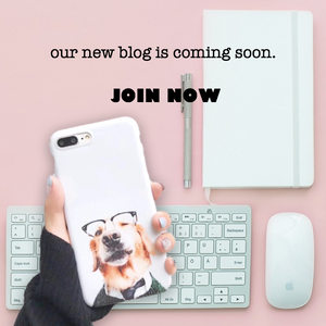 Our blog is coming soon!
