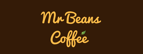 Mr Beans coffee uk