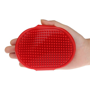 Adjustable Oval Grooming Pad