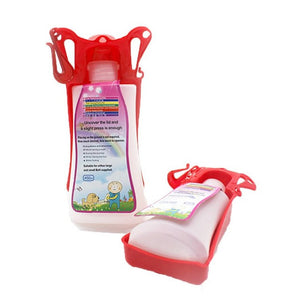 Portable Water Feeding Bottle