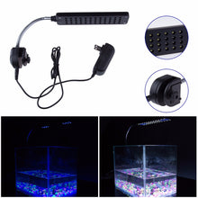 Super Bight 48 LED Aquarium Clamp Light