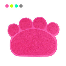 PVC Dog/Cat Feeding Mat