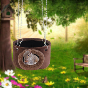 WINOMO Small Animal Hanging Hammock