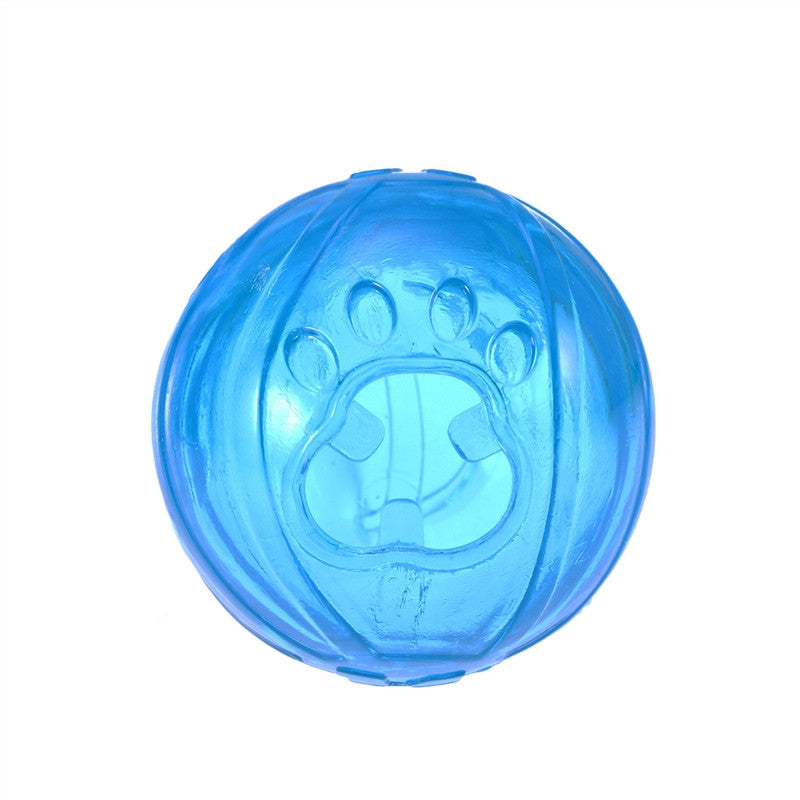 Interactive Treat Dispenser Ball for Dogs
