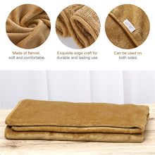 UEETEK Luxury Pet Blanket/Bed Cover