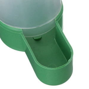 Pack of 4: Bird Water Feeders