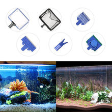 6 in 1 Complete Aquarium Fish Tank Cleaning Set
