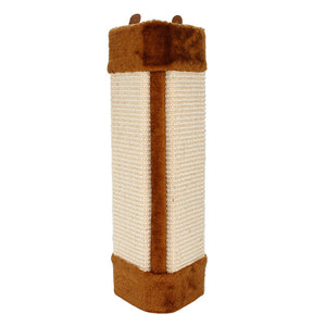 High Quality Corner Cat Scratching Post
