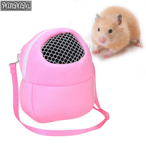 Small Pet Carrier - Guinea Pig/Hamster/Mouse