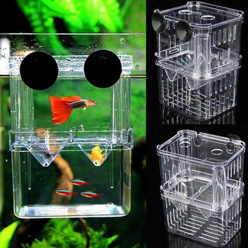 Aquarium Fish Breeding Box