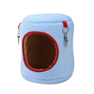 Warm Winter Bed for Small Animals - Hamster/Gerbil/Guinea Pig/Mouse