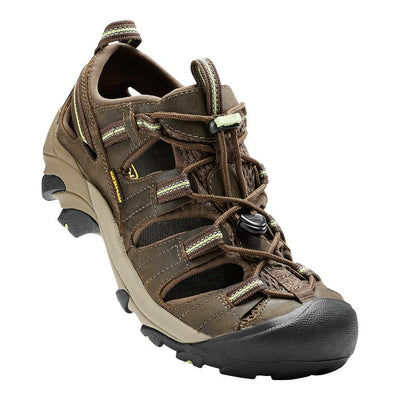 Womens Arroyo Ii Chocolate Chip/Sap Green