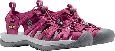 Womens Whisper  Beet Red/Honeysuckle