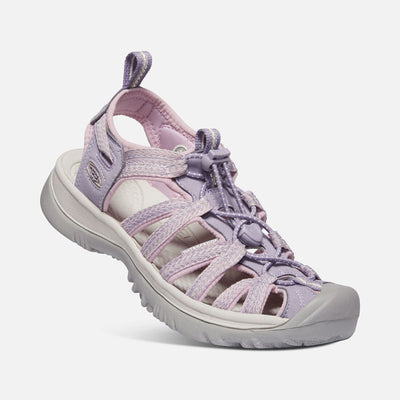 Womens Whisper  Lavender/Dawn Pink