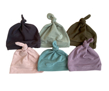 Baby Knot Hats - Pick your Fabric