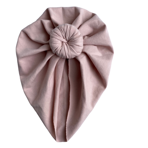 Blush Headwrap - RTS