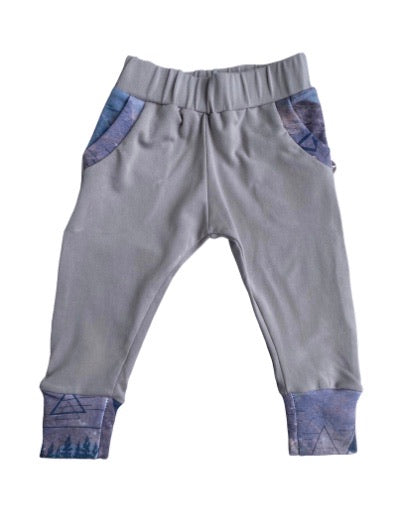 Stone & Mountain Joggers - Clearance