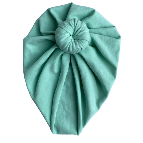 Spearmint Headwrap - RTS
