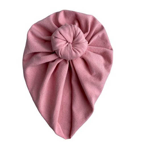 Rose Headwrap - RTS
