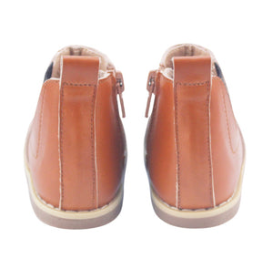 Brown Chelsea Boots - Baby & Toddler