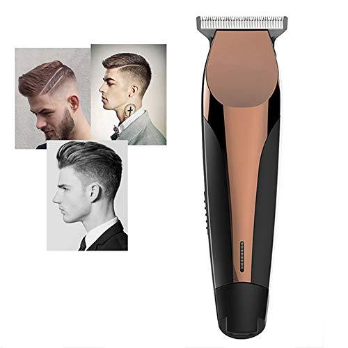 110-240V Hair Clipper Electric Hair Trimmer Professional Hair Cutting Machine Men Grooming Beard Trimmer Electric Shaver Haircut