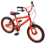 "16"" Wrecker KIDS BIKE - Childrens BMX Bicycle TOWNSEND (Boys) in RED ages: 5 - 7"