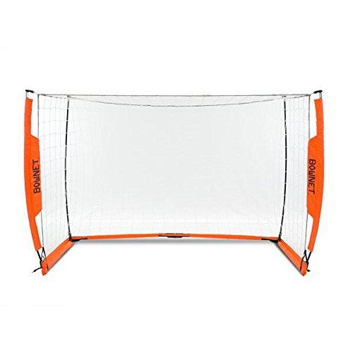 16' X 7' FT BOWNET PORTABLE FOOTBALL GOAL SOCCER NET POSTS TRAINING MATCH