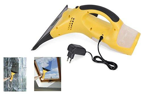 2 in 1 Cordless Window Vacuum Cleaner Window Vacuum Cleaner