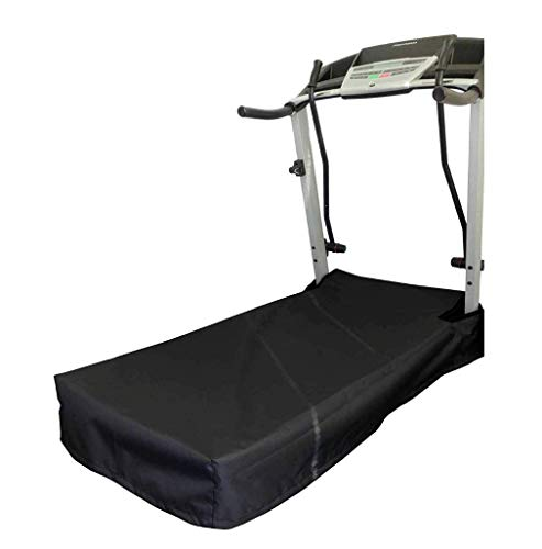 Equip, Inc. The Best Treadmill Platform/Belt Cover. Heavy Duty UV/Mold/Mildew/Water Resistant Fabric Cover Perfect for Indoor or Outdoor use. Made in USA with 3-Year Warranty. (Tan, Extra Large)