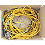 320 E320 Inside Internal Wiring Harness - SINOCMP Wire Harness for E320 320 Aftermarket Parts, 3 Month Warranty
