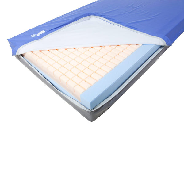 Excellant Systems Softform Premier Pressure Relief Mattress (Eligible for VAT relief in the UK)