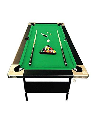 Ft Green Pool Table Mod ALADIN Folding Billiard Indoor Sports - Fold out pool table