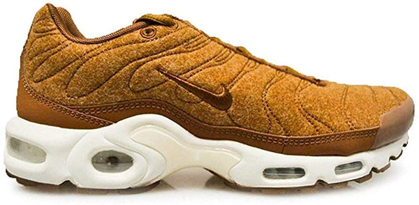 Nike Air Max Plus Quilted TN Tuned Men's Casual Style Trainers Shoes (UK 7)