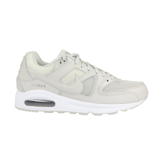 Nike Wmns Air Max Command, Women's Running Competition Running Shoes, Beige (Light Bone / Light Bone / White / Lt Iron Ore 018), 6 UK (39.5 EU)