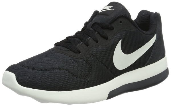 Nike Men's MD Runner 2 LW Trainers, (Black/Sail-Anthracite), 8.5 UK 43 EU