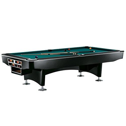 Ft Pool Table Billiard Royal With Slate Board Model Gladiator - 9 slate pool table