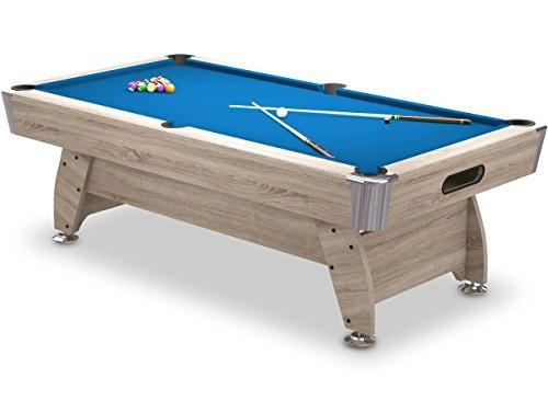 FT Pool Table Billiard Radley Diamond Options To Customise Free - 9ft diamond pool table