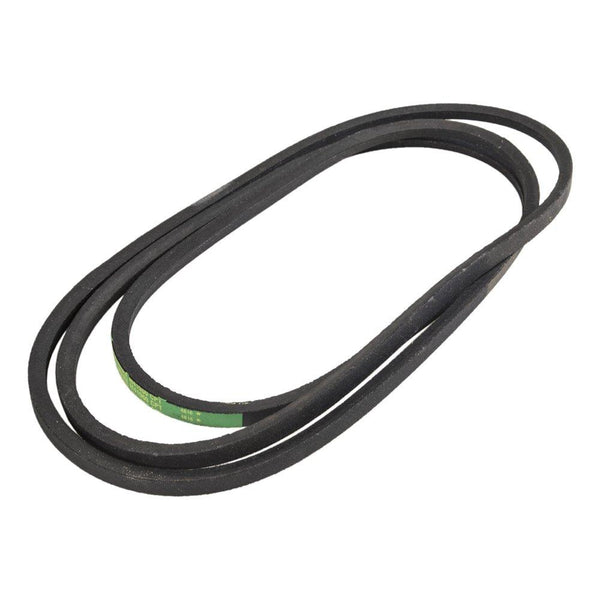 'A100: Smooth V-Ribbed Belt for John Deere Ride-on Lawn Mowers 47 – Cut Length: 2590) 13x8 mm Section No. Original: M41960