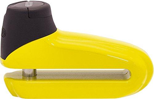 ABUS 10768538 300 Brake Disc Lock Yellow