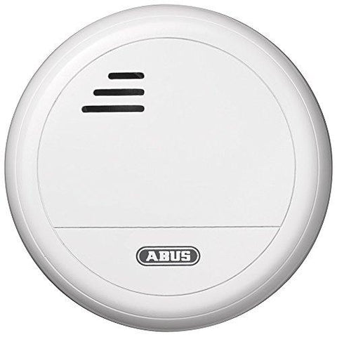 ABUS 510250 RM15 VdS Smoke Alarm with a Lithium Battery