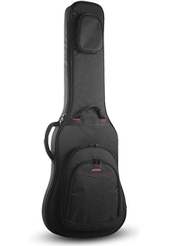 Access Stage 3 Hard Guitar Bag – Electric Bass Guitar (Standard) with Innovative Technology