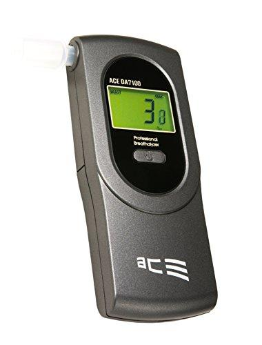 ACE ALCOHOL TESTER DA-7100