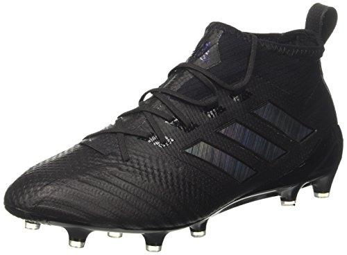 adidas Men's Ace 17.1 FG Football Boots Fitness Shoes, Multicolour Black, 7 (40 2/3 EU)