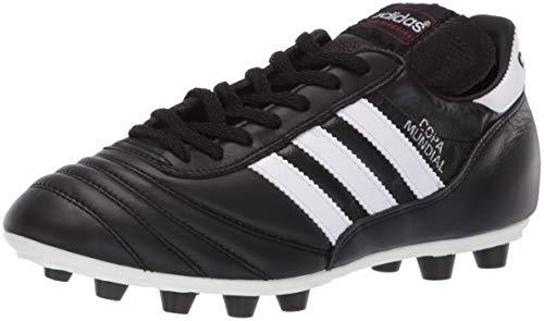 adidas Mens Copa Mundial FG Football Boots Black/White UK 8.5 (42.7)